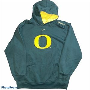 VINTAGE OREGON DUCKS HOODIE |YOUTH (XL) |ADULT (M)